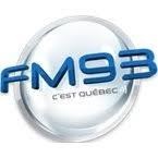 CJMF-FM - FM93 93.3 FM