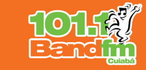 ZYC929 - Radio Band FM (Cuiaba) 101.1 FM