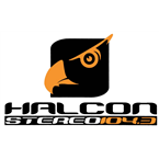 XHJIM - Halcon Stereo 104.3 FM