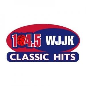 WJJK - 104.5 FM