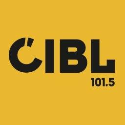 CIBL - Radio-Montréal 101.5 FM