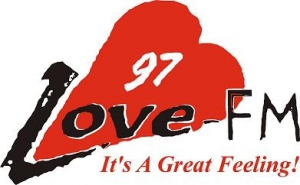 Love FM - 97.5 FM