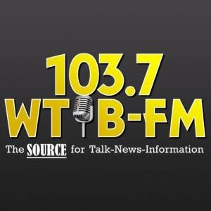 WTIB - 103.7 FM