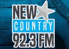 CFRK-FM - New Country 92-3 92.3 FM