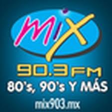 XHPVA - Mix 90.3 FM