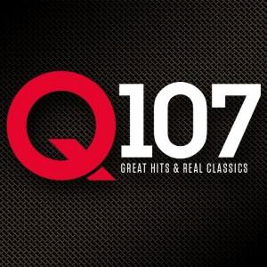 CILQ-FM - Q107 107.1 FM