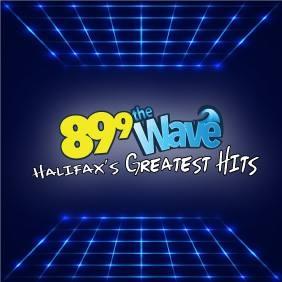 CHNS-FM - The Wave 89.9 FM