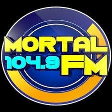 Mortal FM - 104.9 FM