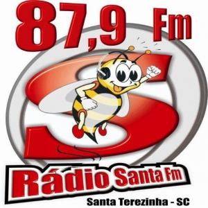 Radio Santa Terezinha - 87.9 FM