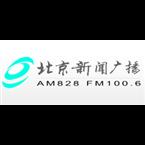 Beijing News Radio 100.6 FM