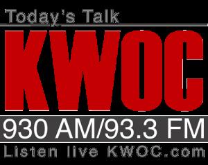KWOC - 930 AM