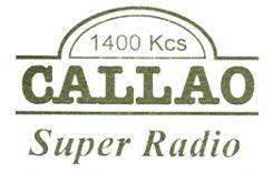 Radio Callao - 1400 FM