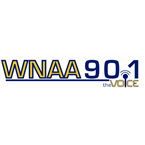 WNAA - The Voice 90.1 FM
