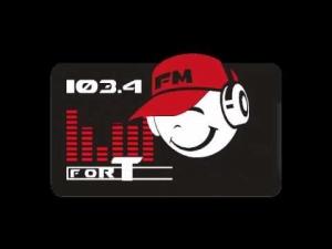 Fortuna Plus - 103.4 FM