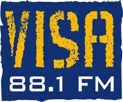 Visa FM 88.1 FM
