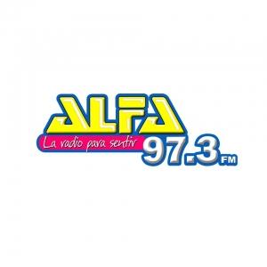 TGAR - Alfa FM 97.3 FM