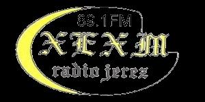 XHXM - Radio Jerez 89.1 FM