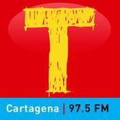 Tropicana (Cartagena) 97.5 FM