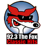 KOFX - The Fox 92.3 FM