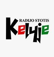 Radijo Stotis Kelyje - 105.9 FM