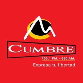 Radio Cumbre - 103.1 FM