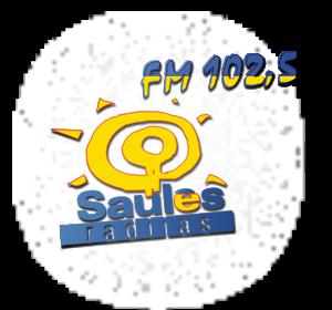 Saulės Radijas FM - 102.5 - FM