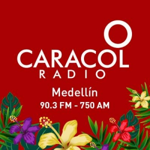 Caracol Radio Medellín - 90.3FM