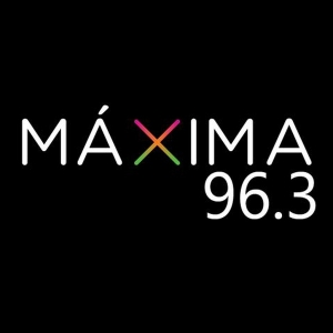 Maxima 96.3 FM