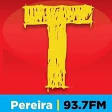 Tropicana (Pereira) - 93.7 FM