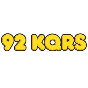 KQRS - 92.5 FM