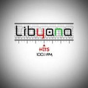 Libyana Hits 100.1 FM