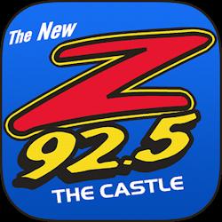 WJSZ- The Castle 92.5 FM