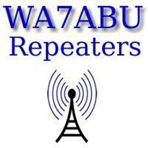 WA7ABU 145.290 Mhz Repeater