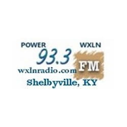 WXLN-LP- Power 93.3 FM