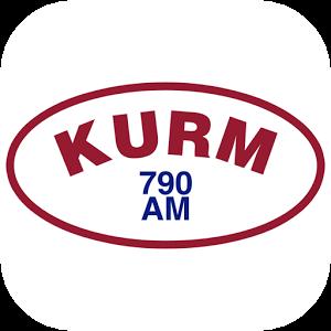 KURM-FM - 100.3 FM