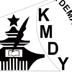 KMDY- 90.9 FM