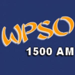WPSO- 1500 AM