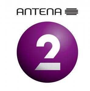 Antena 2 - 94.4 FM