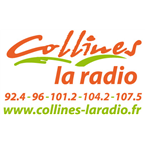 Collines FM - 92.4 FM