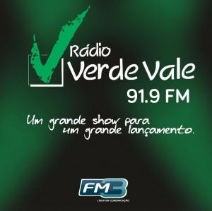 Verde Vale FM - 91.9 FM