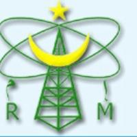 Radio Mauritanie - 93.3 FM