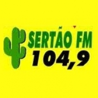 Rádio Sertão- 104.9 FM