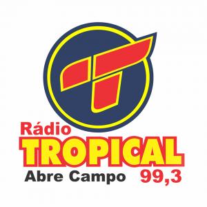 Rádio Tropical 99.3 FM