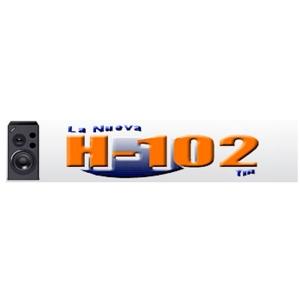 H-102.3 FM