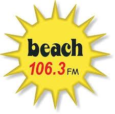 Beach FM - 106.3 FM