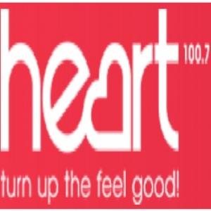 Heart Teesside- 100.7 FM