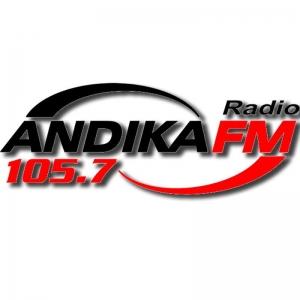 Andika FM - 105.7 FM
