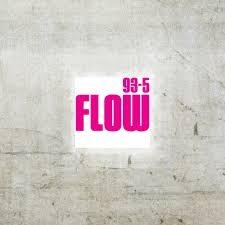 CFXJ-FM - FLOW 93.5 FM