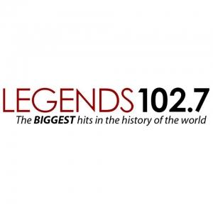 WLGZ-FM - Legends 102.7 FM