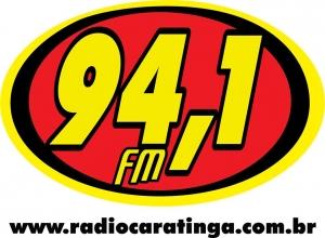Rádio Caratinga- 94.1 FM